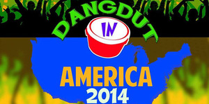 Dangdut in America, Musik Dangdut Go Internasional