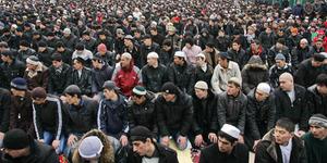Muslim di Belanda dan Rusia Dilarang Berkurban