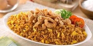 Nasi Goreng Makanan Indonesia Terlezat Versi CNN