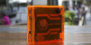 Neutron Mini PC Bertenaga Core i3 Hanya Sebesar Genggaman Tangan
