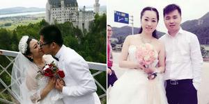 Terjebak Macet, Pasangan ini Menikah di Saluran Radio