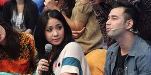 Pernikahan Raffi Ahmad-Nagita Slavina Disiarkan Live di 3 Stasiun TV