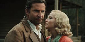Pertemuan Jennifer Lawrence-Bradley Cooper di Trailer Terbaru Serena