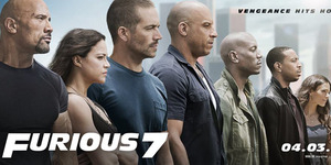 Furious 7, Judul Resmi Fast and Furious 7