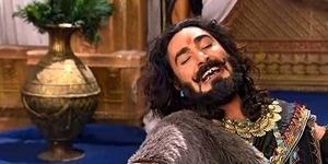 Sadewa Bunuh Sangkuni di Perang Baratayudha Mahabharata