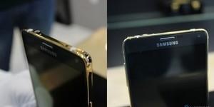 Harga Samsung Galaxy Note 4 Berlapis Emas 24 Karat Rp 24 Juta