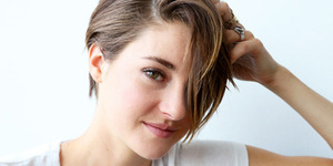 Shailene Woodley Rela Telanjang di White Bird in a Blizzard