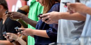 Smartphone Dapat Merusak Kapasitas Otak