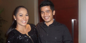 Jenny Cortez Sudah ML dengan Gian Rudiansyah?