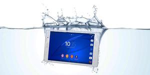 Tahan Air dan Tipis, Sony Xperia Z3 Tablet Compact Harga Rp 7,5 Juta