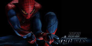 Spiderman Gabung Film The Avengers
