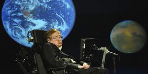 Stephen Hawking Dianggap Bodoh Karena Tidak Percaya Tuhan