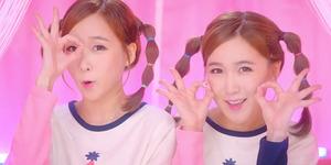 Strawberry Milk Tampil Imut di MV Debut OK