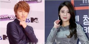Sungmin Super Junior-Kim Sa Eun Menikah Desember?