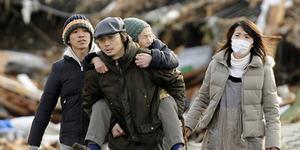 Tahun 2114 Penduduk Jepang Diprediksi Punah