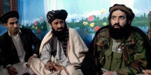 Taliban di Pakistan Dukung Penuh Kelompok ISIS