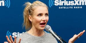 Cameron Diaz Lebih Suka Adegan Seks Dibanding Menyanyi