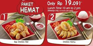 Tips Hemat Makan di Restoran