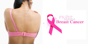 Tips SADARI (Periksa Payudara Sendiri) Untuk Cegah Kanker Payudara