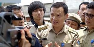 Trailer Jokowi Adalah Kita: Jokowi Blusukan di Tanah Abang