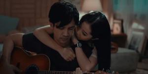 Trailer Mantan Terindah, Film dari Lagu Populer Kahitna dan Raisa