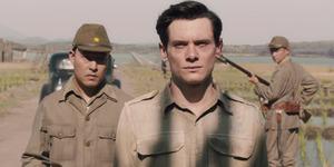 Trailer Terbaru Unbroken, Seorang Atlet Lari Ikut Perang Dunia II