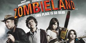 Zombieland 2 Gaet Penulis Naskah Godzilla