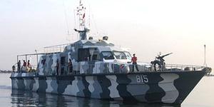 200 Maling Ikan Asal Malaysia Berhasil Diringkus TNI AL
