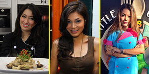 5 Chef Cantik dan Seksi di Indonesia