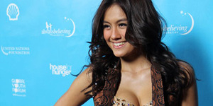 Agnez Mo Gabung Manajemen Artis Amerika 'Wright Entertainment Group'