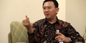 Ahok: UMP 2015 Jakarta Naik 10 Persen, Tidak Sampai Rp 3 Juta