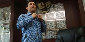 Anggaran Disunat, PNS Dilarang Rapat Di Hotel