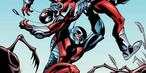 Ant-Man Ungkap Misteri Avengers 2: Hank Pym-Howard Stark Pencipta Ultron