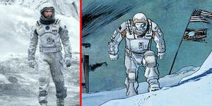 Baca Komik Interstellar Absolute Zero Di Sini!