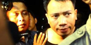 Baru Bebas, Vicky Prasetyo Kini Ditahan karena Kasus Penipuan