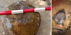 Batu 'Rolling Stone' di Gunung Padang Bisa Berputar, Berubah Warna dan Bentuk