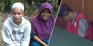 Beda Nasib Tukang Sate Penghina Jokowi dan Brimob Gadungan Penghina Prabowo di Facebook