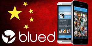 Blued, Aplikasi Kencan Gay China Dapat Dana Rp 362 Miliar!