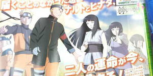 The Last Naruto The Movie: Kisah Cinta Naruto-Hinata