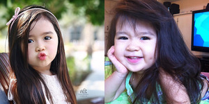 Breanna Youn, Gadis Cilik Korea yang Populer di Instagram