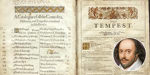 Edisi Pertama William Shakespeare Ditemukan