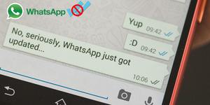 Cara Hilangkan Notifikasi Centang Biru WhatsApp