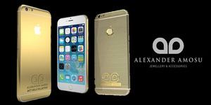 Casing iPhone 6 Ini Dijual Seharga Rp 33 Miliar!