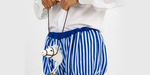 Celana Koteka Jepang 'Japanese Zakka' Populer di Korea