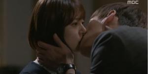 Adegan Ciuman Choi Jin Hyuk-Baek Jin Hee di Pride and Prejudice Episode 6