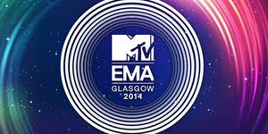 Daftar Pemenang MTV Europe Music Awards (EMA) 2014