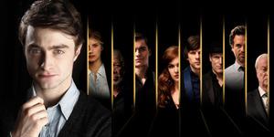 Daniel Radcliffe Jadi Pesulap di Now You See Me 2