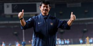 Dinilai Gagal, PSSI 'Pecat' Pelatih Indra Sjafri