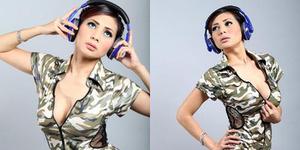 DJ Ay Claudia Rilis Lagu Dangdut Sir Gobang Gosir