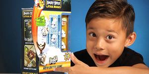 Evan, Bocah 8 Tahun Raup Rp 15 Miliar dari YouTube